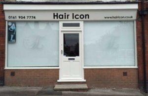 Hairdressers in Timperley